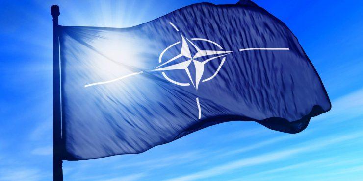 Посол Украины попросил Германию помочь Украине вступить в НАТО