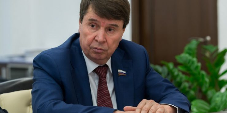 Совфед предложил ввести санкции против Чехии