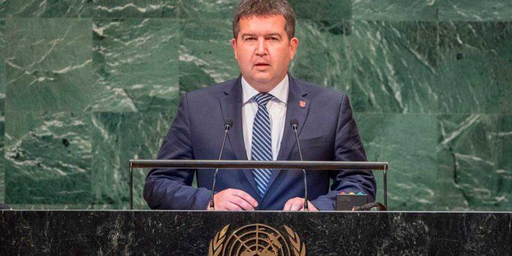 МИД Чехии может выслать всех российских дипломатов