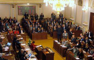 Чехия требует компенсацию за взрыв склада боеприпасов
