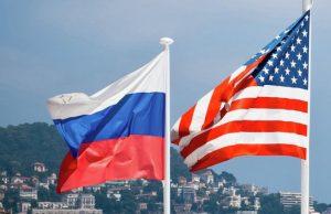 Россия отправляет 10 американских дипломатов