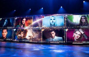 На «Евровидение» могут допустить зрителей