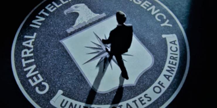 ЦРУ: Россия может вторгнуться на территорию Украины