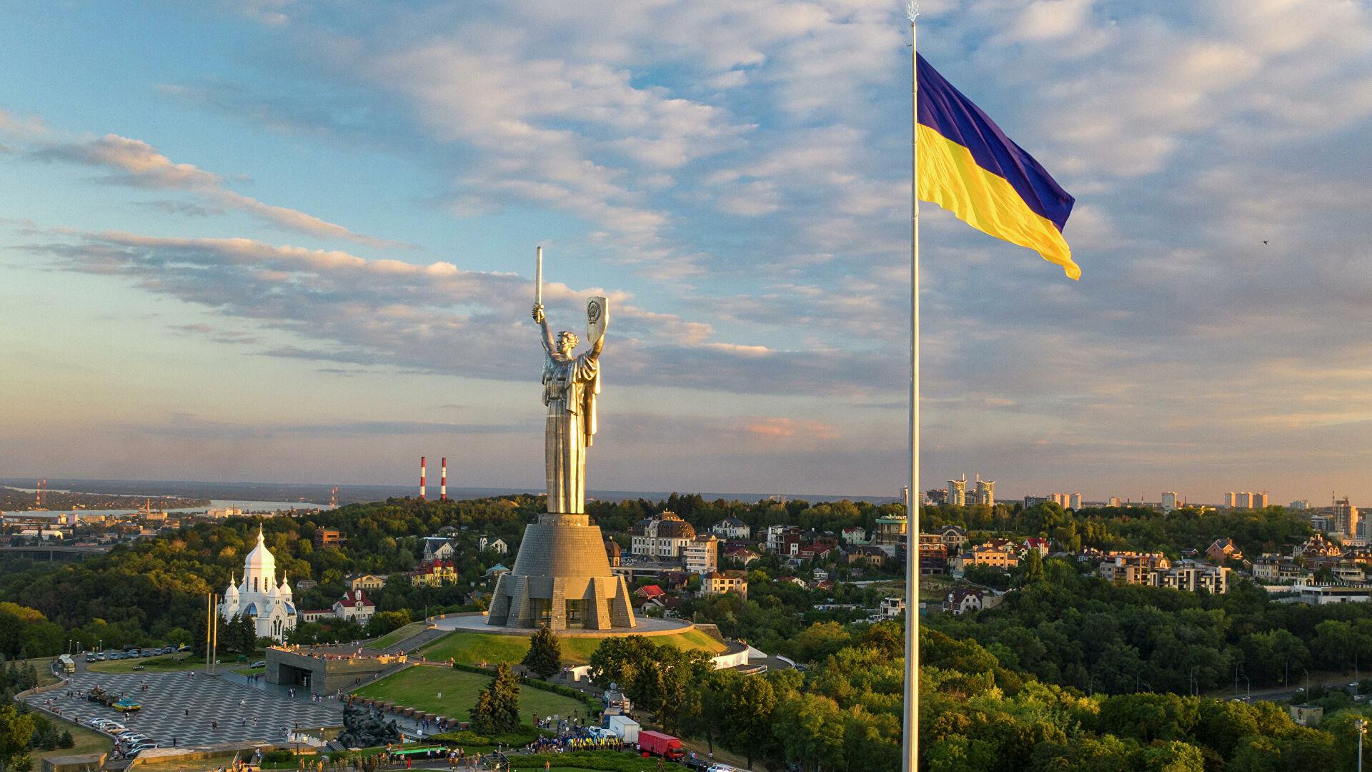 Украина отказалась от переговоров с ЛНР и ДНР
