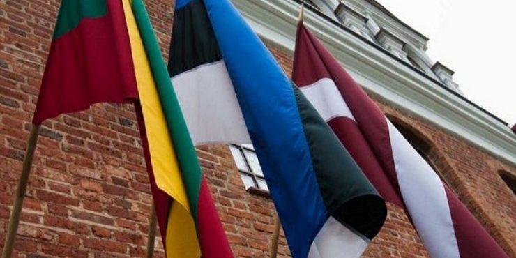 Страны Балтии отправляют российских дипломатов домой