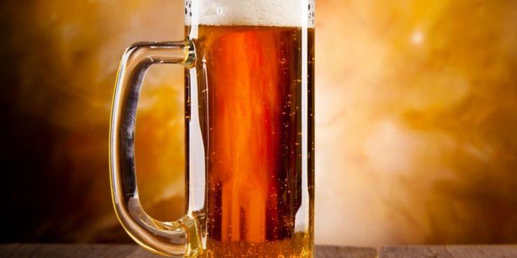 РФ может ограничить импорт чешского пива