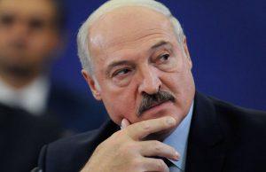 Лукашенко определил действия государства в случае гибели главы