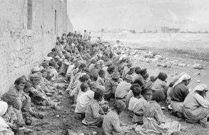 Байден официально признал геноцид армян