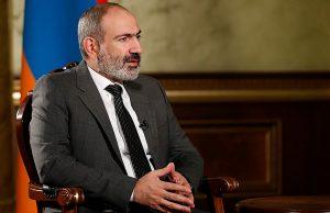 Пашинян отреагировал на официальное признание Байденом геноцида армян