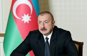 Алиев: заявление Байдена о геноциде армян – «историческая ошибка»