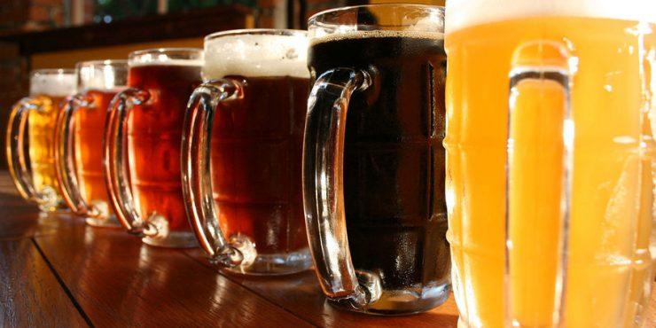 Российские производители прокомментировали возможный запрет на импорт чешского пива