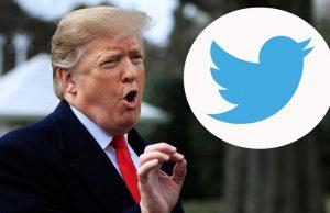 Трамп нашел хорошую альтернативу Twitter