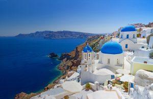 Греция упростила правила въезда в страну для россиян