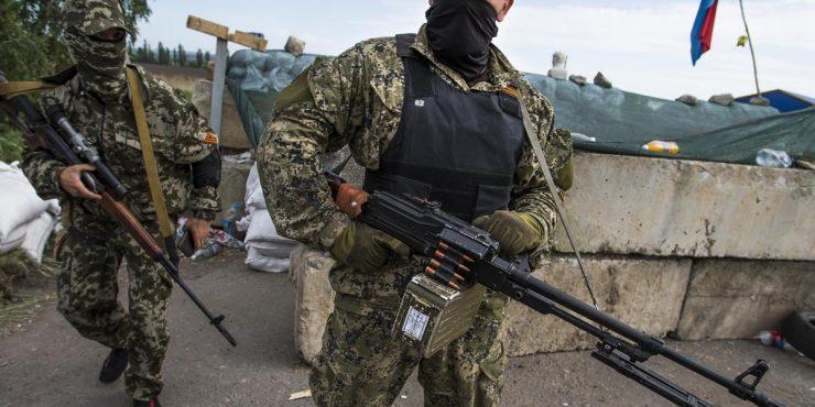 Кравчук: произошло «историческое событие» на переговорах по Донбассу
