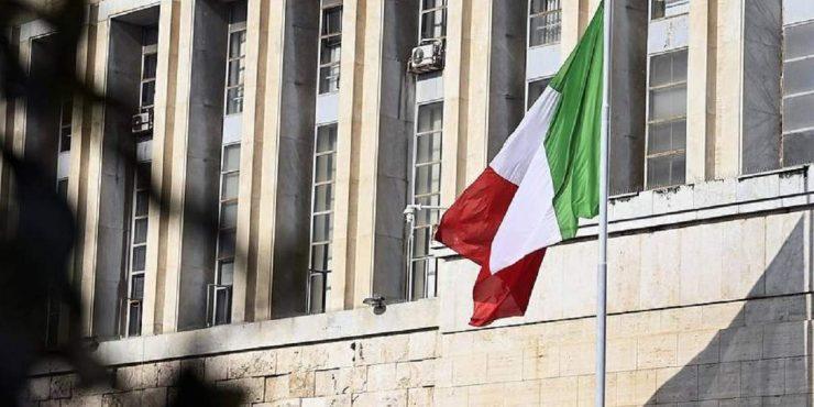 РФ объявила сотрудника итальянского посольства персоной нон-грата