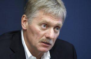 Кремль отреагировал на предложение Зеленского изменить Минские договоренности