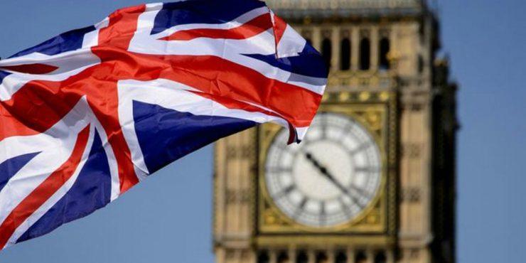 Великобритания ввела санкции против россиян