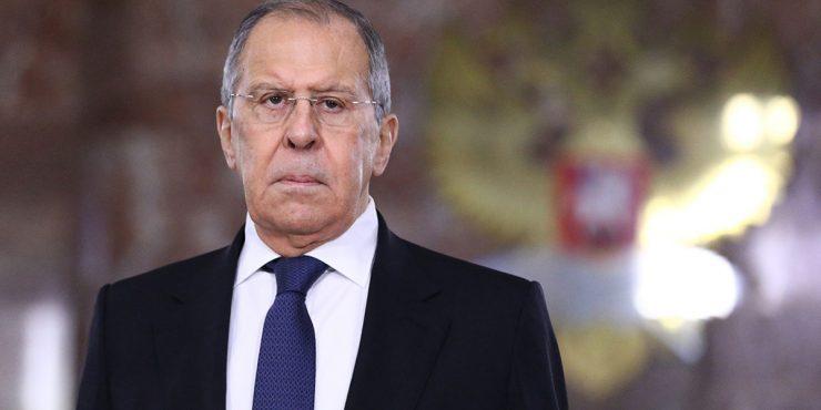 Лавров: войны в Донбассе можно и нужно избежать