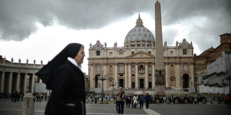 Зеленский: идеальной место для встречи с Путиным – Ватикан