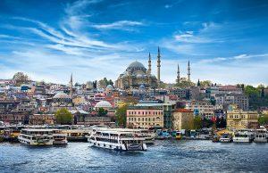 Жители крупных городов Турции массово разъезжаются в ожидании тотального локдауна