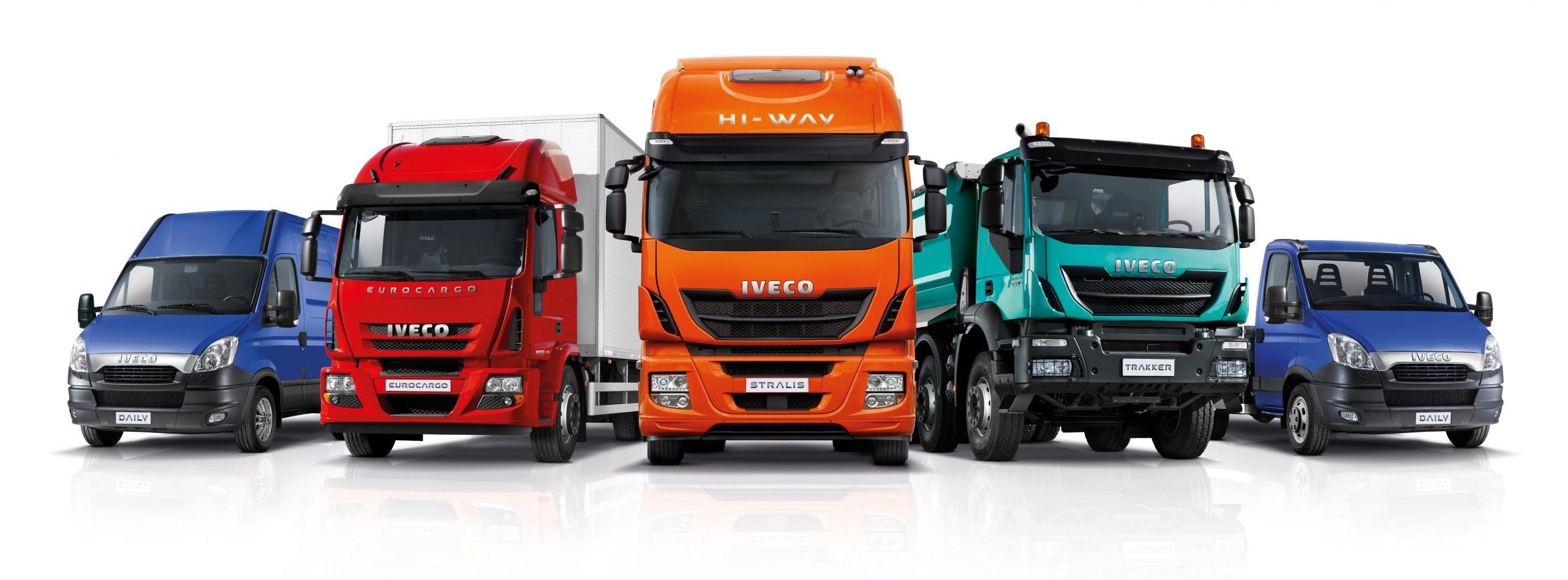 В России наблюдается нехватка грузовых авто