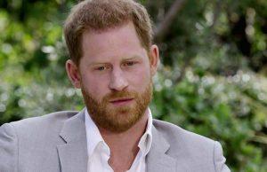 Принц Гарри пожалел об интервью Опре Уинфри