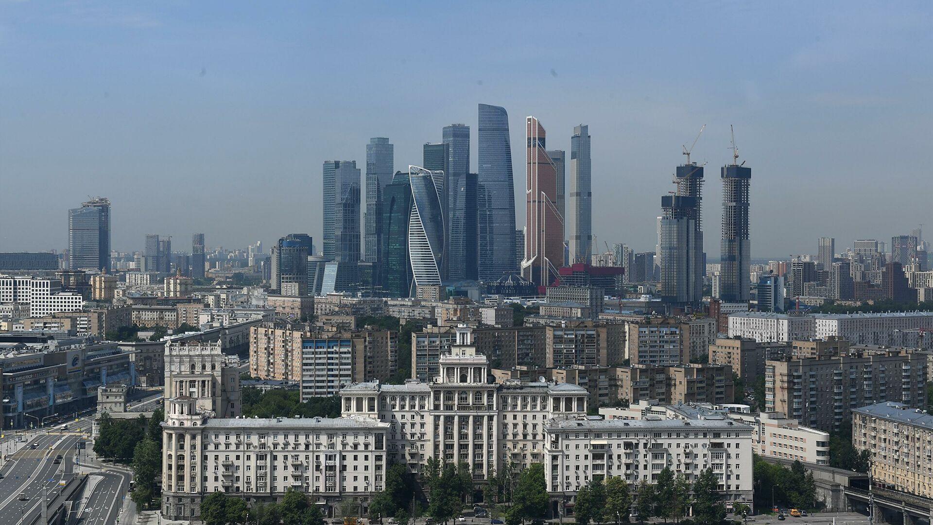 Роспотребнадзор: эпидемиологическая ситуация в Москве – напряженная
