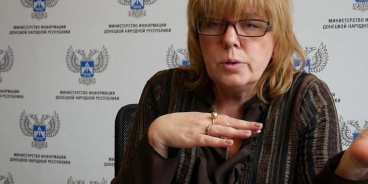 Киев отказался вести переговоры по Донбассу с новым представителем ДНР
