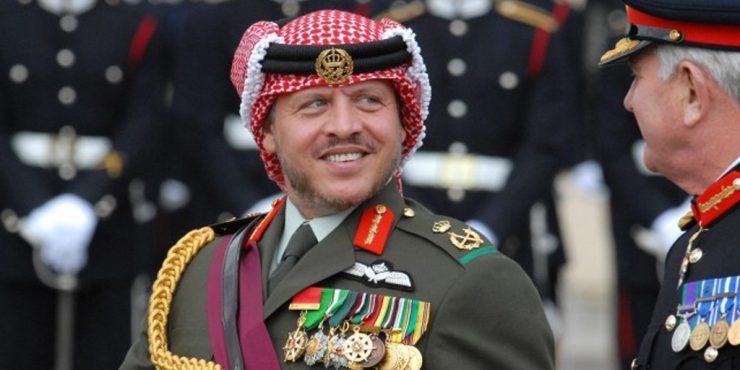 Саудовская Аравия поддержала Иорданию в ее стремлении сохранить стабильность в стране