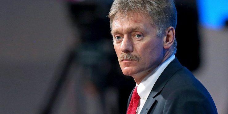 Песков: Россия не представляет опасность ни одному государству мира