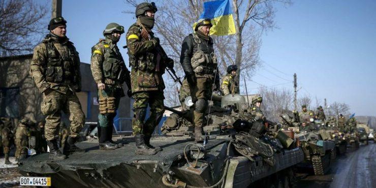 Если Киев начнет боевые действия, то это станет концом Украины – считает Козак