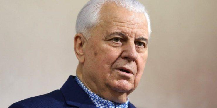 Кравчук: Киев больше не считает Минск нейтральной территорией