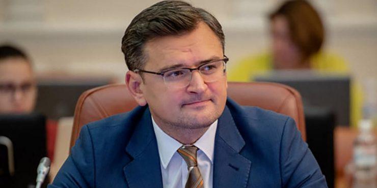 Украина назвала условие для открытия полномасштабного огня в Донбассе