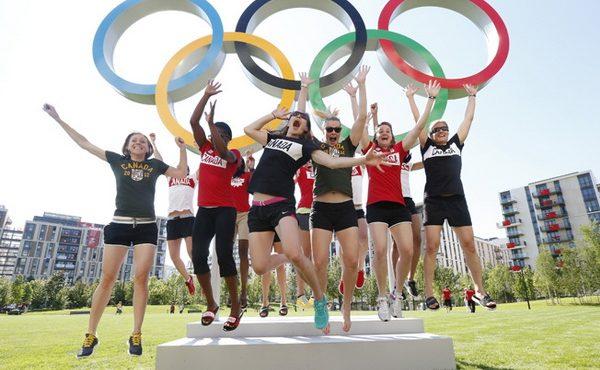МИД Китая призвал США не политизировать Олимпийские игры