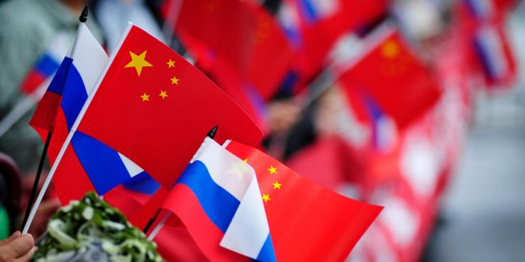 Представители МИД КНР заявляют, что сотрудничество России и Китая постоянно усиливается