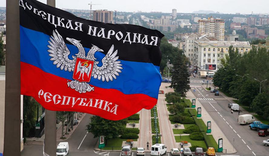 Глава МИД ДНР: Украина ждет от США разрешения наступать в Донбассе