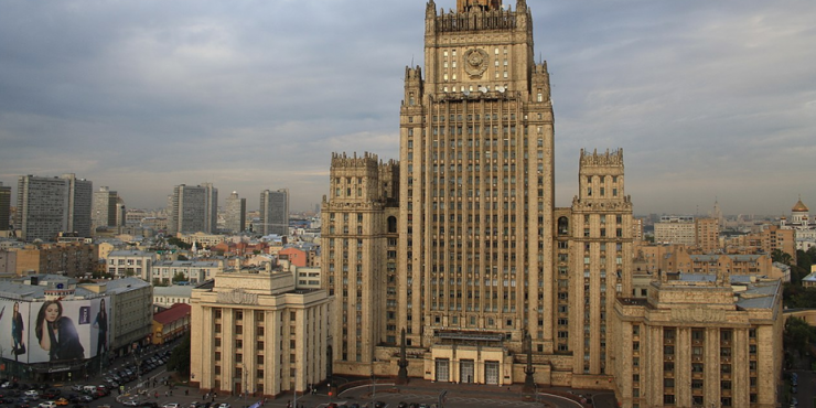 МИД России предупредил Вашингтон о последствиях провокационных действий Киева на Донбассе