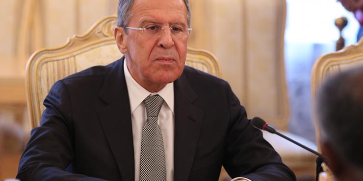 Сергей Лавров провел встречу со спецпредставителем США – обсуждали климатическую повестку
