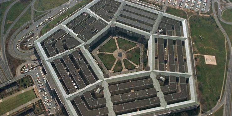 Пентагон призвал РФ к деэскалации в отношениях с Украиной