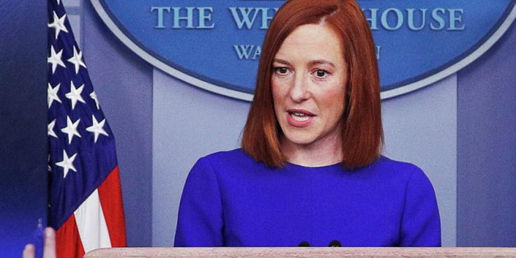 Псаки объяснила позицию США по поводу принятия Украины в НАТО