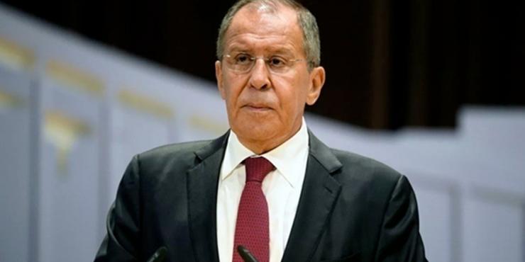Лавров назвал США ненадежным партнером