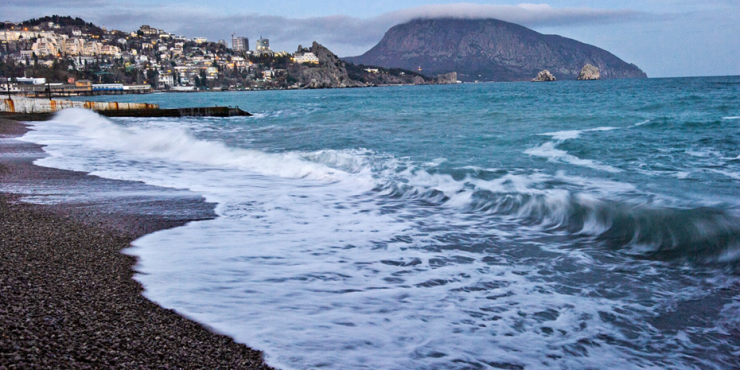 В Госдуме прокомментировали планы США отправить корабли в Черное море