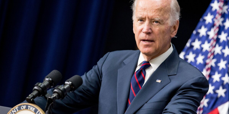 Джо Байден объявил о выводе американских войск из Афганистана до 11 сентября