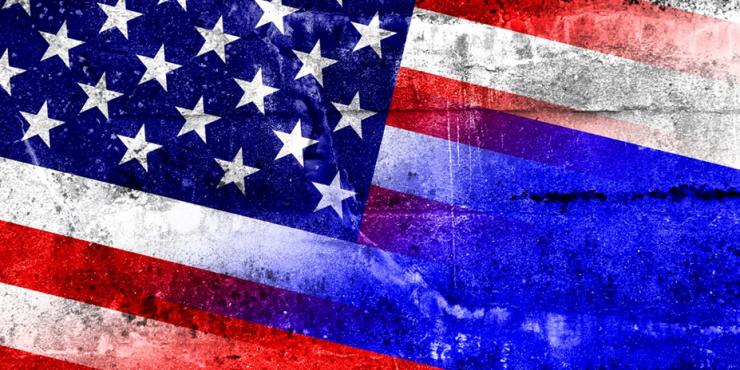 Санкции США против России могут коснуться суверенного долга