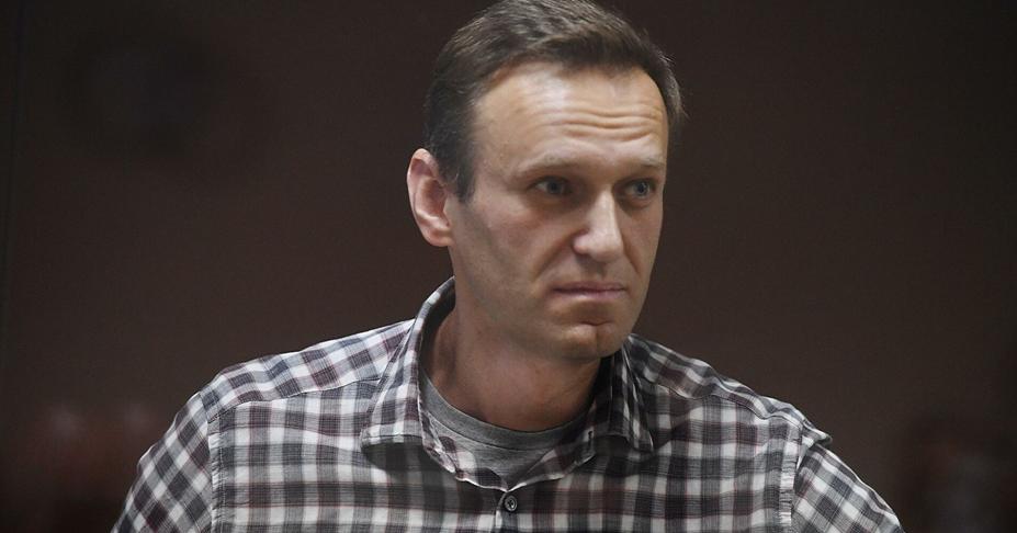 В Госдуме назвали заявление США по Навальному попыткой вмешательства в дела РФ