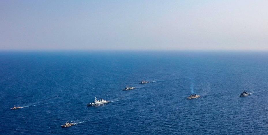 Руководство ЕС планирует провести обсуждение об ограничении сил Российской Федерации в Черном море