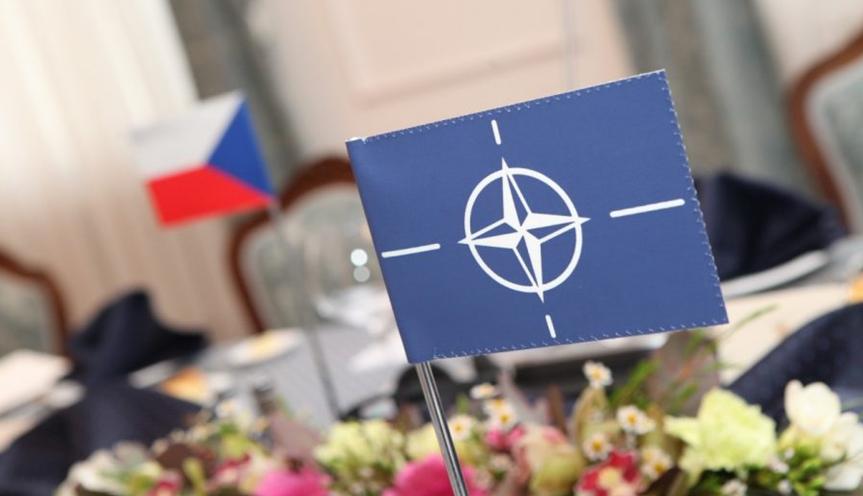 Чехия оправила запрос на созыв собрания НАТО по вопросам России