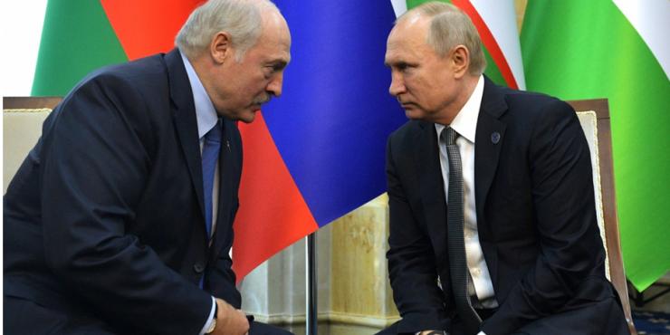 Близятся переговоры глав государств России и Белоруссии – Лукашенко уже в пути