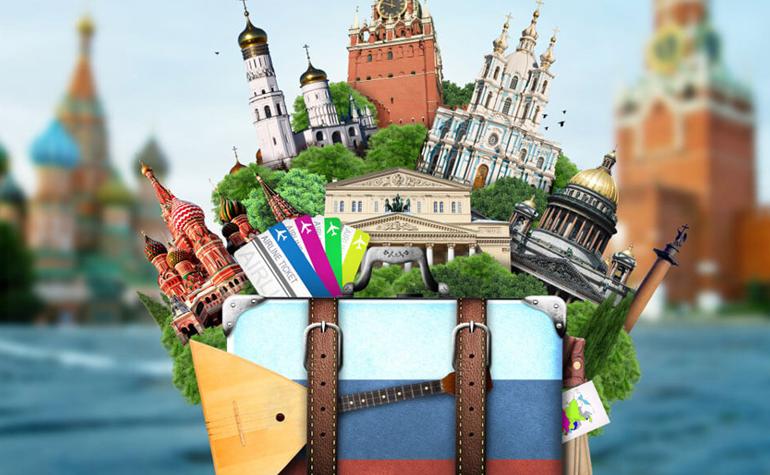 Для создания национального туристического проекта потратят триллион рублей