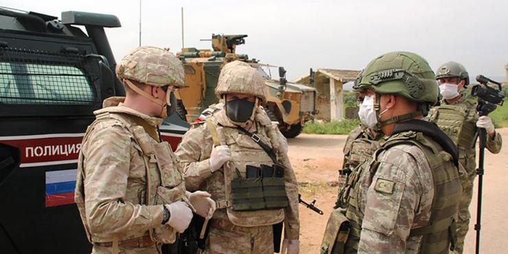 Минобороны начало возврат войск в пункты дислокации после проверки боеготовности